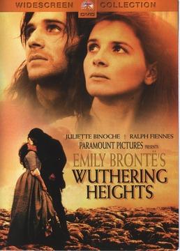 Грозовий перевал / Wuthering Heights (1992)