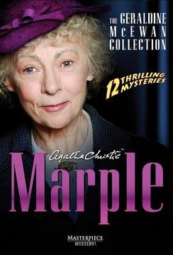 Місс Марпл Агати Крісті /Agatha Christie's Marple/