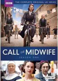 Викличте акушерку /Call The Midwife/ (1-3 сезон)