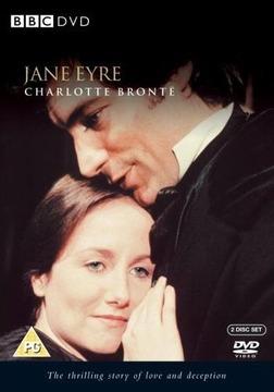 Джейн Ейр /Jane Eyre/ (1983)