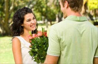 На побачення у пошуки справжньої любові.