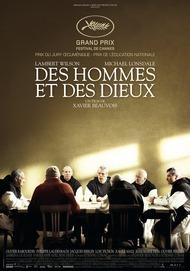 Про богів і людей. /Of Gods And Men/ (2010)