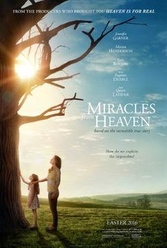 Чудеса з небес. /Miracles from Heaven/ (2016)