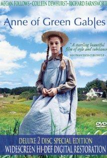Енн з Зелених дахів. /Anne of Green Gables/  (1985) – серіал