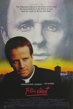 Вбити священика. /To Kill a Priest/ (1988)