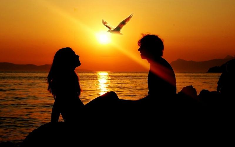 Як зберегти романтичні почуття протягом усього життя
