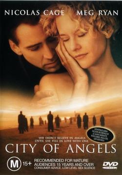 Місто ангелів /City of Angels/(1998)