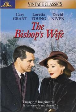 Дружина єпископа. /The Bishop's Wife/ (1947)