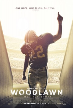 Вудлон /Woodlawn/ (2015)