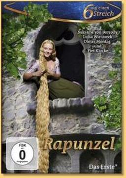 Рапунцель /Rapunzel/(2009)