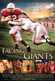 Протистояння гігантам /Facing the Giants/ (2006)