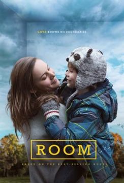 Кімната. /Room/ (2015)