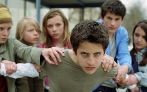 Проблеми підліткової агресії