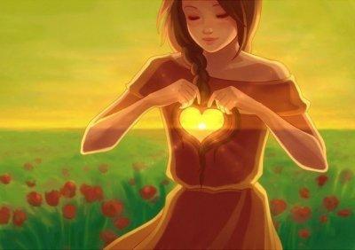 Шлях до зрілої любові...