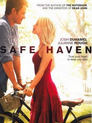 Тиха гавань /Safe Haven/ (2013)