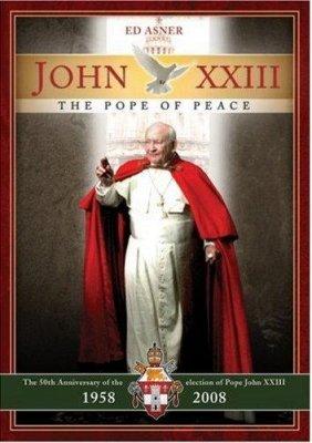 Іоан XXIII - Папа миру /John XXIII/