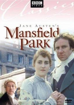Менсфілд Парк /Mansfield Park/ (1983)