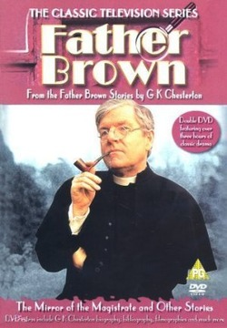 Отець Браун /Father Brown/ (1974)