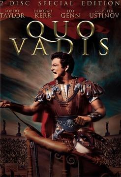 Кво Вадис? / Quo Vadis?/ (1985)