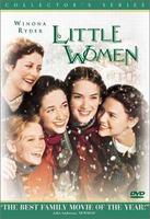 Маленькі жінки / Little Women / (1994)