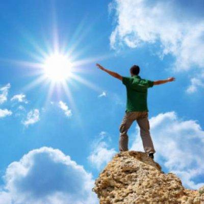 Психолог повинен відкрити в людині силу самому вирішувати свої проблеми
