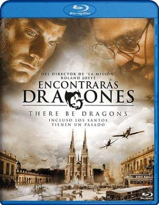 Там живуть дракони / There Be Dragons./