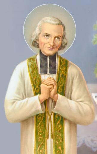 10 порад від святого Йоана Марія Віаннея.