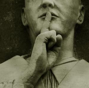 «ТИША В ЦЕРКВІ» - МОНС. ХЬЮ ГІЛБЕРТ OSB