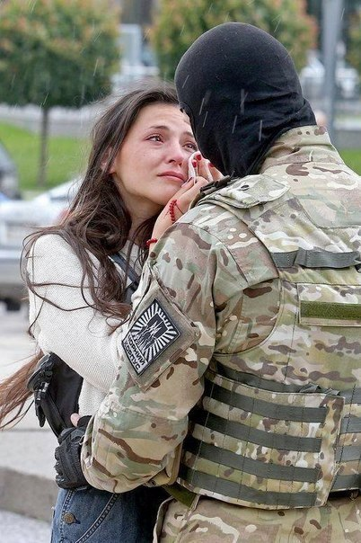 Як зберегти здатність любити в часі війни?