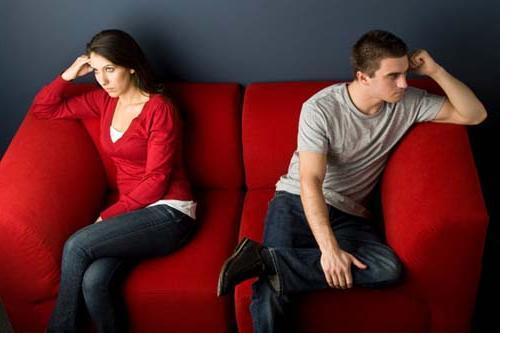 Чого не варто робити, щоб подружжя було успішним?