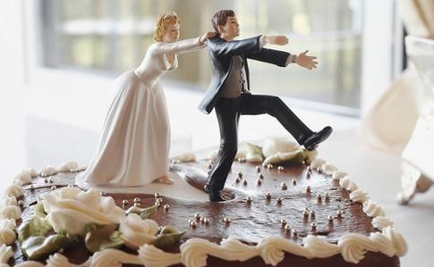 5 ознак, які доводять, що ви ще не дозріли до подружжя