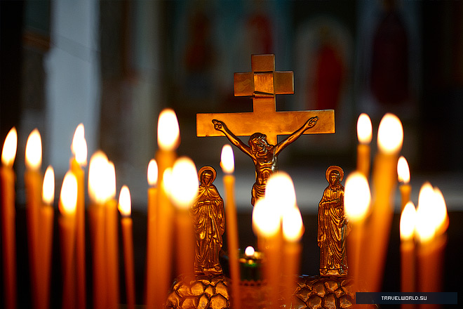 Що вам варто знати про стрітенські свічки?