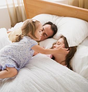 Сім порад змученим батькам