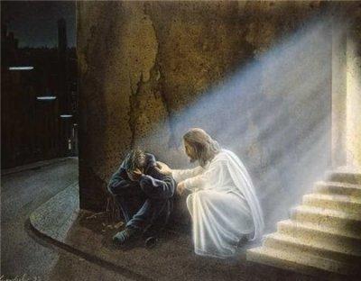 Діла милосердя щодо душі