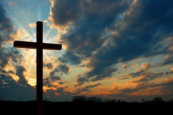 Як виглядав хрест Ісуса