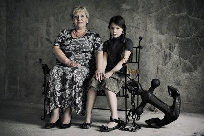 Дитячі переживання супроводжують нас усе життя...