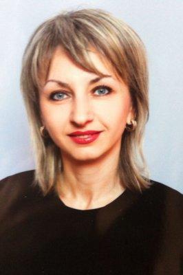 Людмила Шкребтієнко