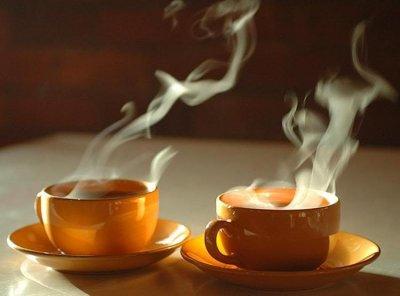 Запросити Бога на чай !