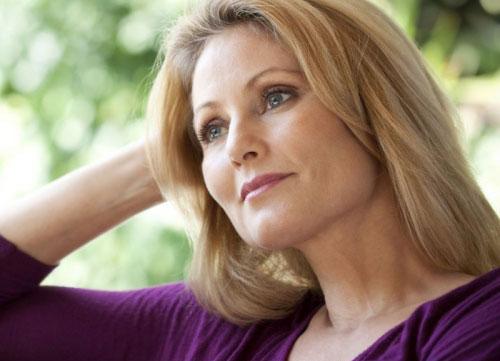 5 причин, чому жінка стає красивішою з віком