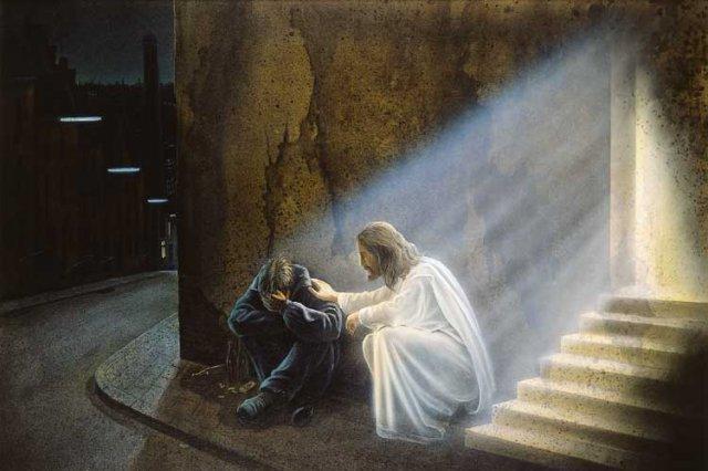 БОЖА ЛЮБОВ І ЗАСОБИ, ЩОБ ЗДОБУТИ ЇЇ