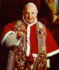 10 правил щастя від Святого Папи Йоана XXIII