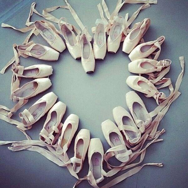 Танець Серця