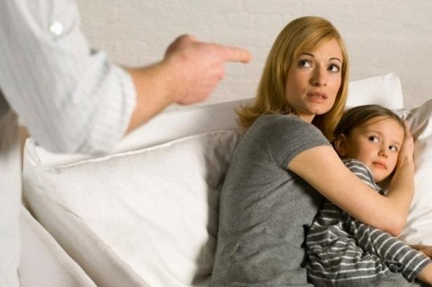 Як розпізнати, що у вашій родині нездорові стосунки
