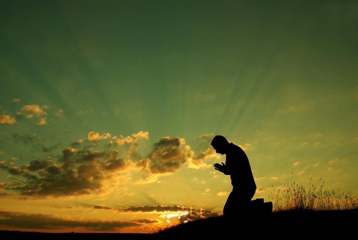 Молитва Ябеца