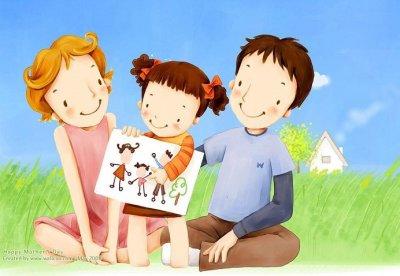 Все, що робимо разом з дітьми – це виховання.