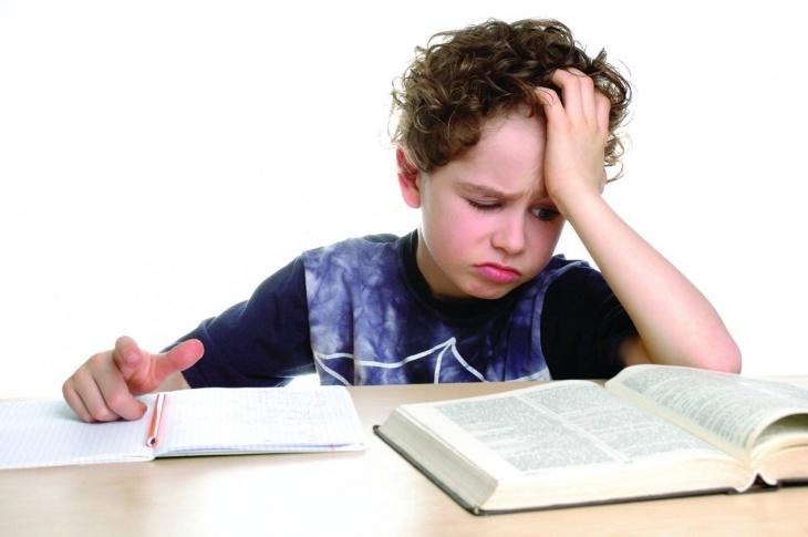 Відсутність мотивації до навчання у дітей – 10 помилок батьків.