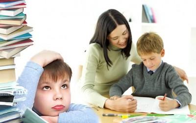 У ЯКИХ ВИПАДКАХ ДИТИНА НА ПОМИЛКАХ ВЧИТЬСЯ, А В ЯКИХ – НІ