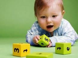 Розвиваючі інтелектуальні ігри для дітей