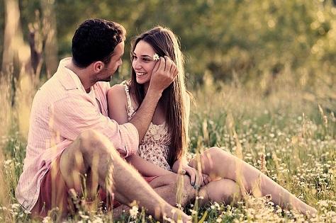Зрілість і подружжя
