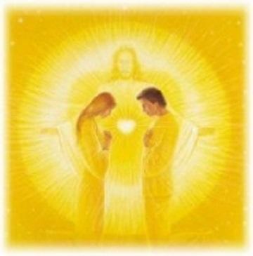 Родина, члени якої разом моляться, завжди буде єдиним цілим